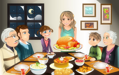 关于孝道和幸福的传统文化_中国少年国学院_未来网