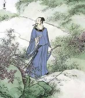 古代诗人的成名雅号
