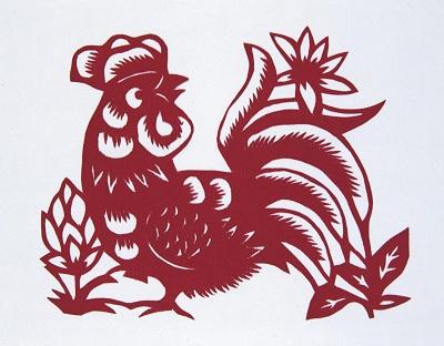【图语:十二生肖鸡(资料图)】图片