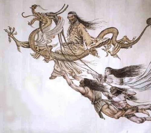 中国古代著名战争阪泉之战