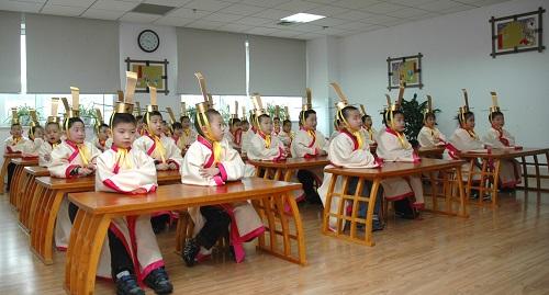 传统文化走进常州大学课堂