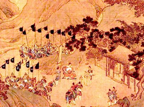 经典国乐·琵琶名曲:十面埋伏