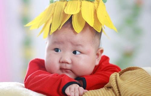 2岁半宝宝 4种早教方法