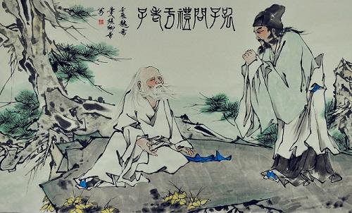 瑚琏之器 - 西部落叶 - 《西部落叶》· 余文博客
