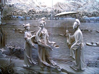 神话故事 白娘子永镇雷峰塔,娃娃亲珞雨图片