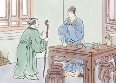 """【励志故事】""""殿上虎""""刘安世"""