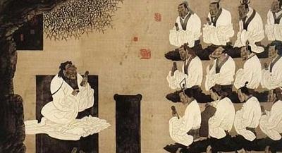 原创【七律】师道(新韵) - 林梢的雁 - 林梢的雁博客