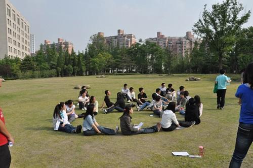 中国少年儿童大学