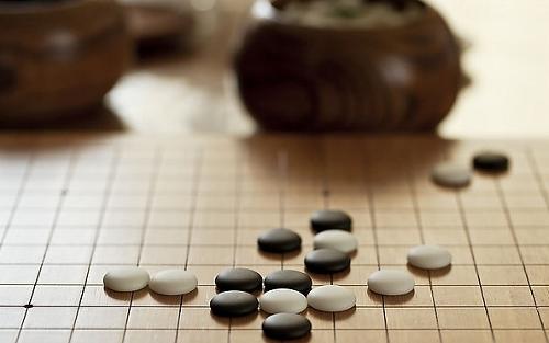 古代女子围棋6