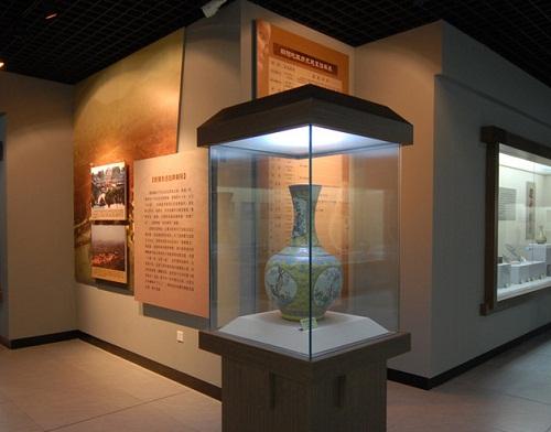 辽宁省博物馆新馆正式向公众开放